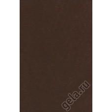 Лист фетра, коричневый, 20 х 30 см х 1мм, 120 гр/м2