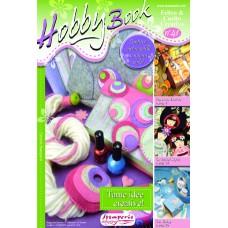 Журнал Hobby Book