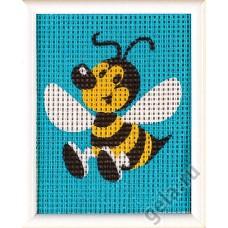 Набор для вышивания Пчёлка (для начинающих) 1320/2511