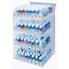 Стенд для красок Colorink, на спиртовой основе