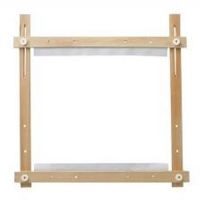Рамка для вышивания гобеленов 50 х 50 см