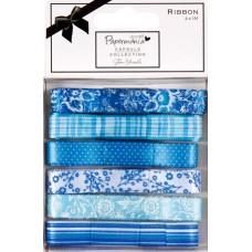 Набор лент Burleigh Blue