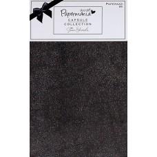 Набор бумаги с микроблестками Bexley Black