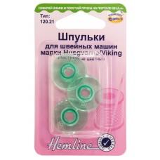 Шпульки для швейных машин пластиковые марки Husgvarna/Viking