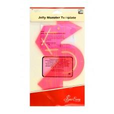 Лекало универсальное Jelly Monster для вырезания геометрических форм