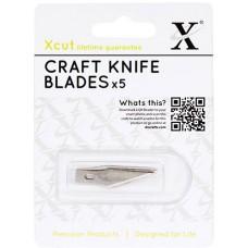 Набор лезвий запасных для ножа арт. XCU255100