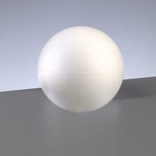 Форма из пенопласта для хобби Шар, диаметр 50 мм