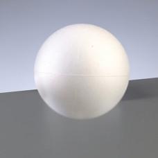Форма из пенопласта для хобби Шар, диаметр 60 мм