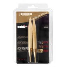 Дополнительные спицы к addiClick BAMBOO, №5.5 бамбук