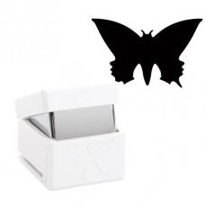 Дырокол средний - Бабочка 2