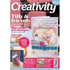Журнал CREATIVITY № 40 - Июль/Авг 2013