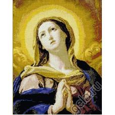 Набор для вышивания Святая Дева во славе