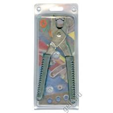 Щипцы-перфоратор НКМ для пробивания отверстий 3 мм