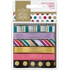 Набор лент Spots & Stripes Jewels
