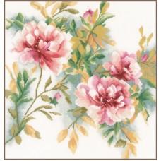 Набор для вышивания Rose Branch