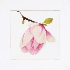 Набор для вышивания Magnolia Bud