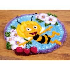 Коврик Майя набор ковровой техники