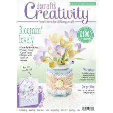 Журнал CREATIVITY № 45 - Апрель 2014