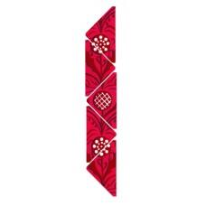 Нож для вырубки Sizzix® Bigz™ Die  XL Треугольники