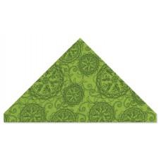 Нож для вырубки Sizzix® Bigz™ Die L Треугольник