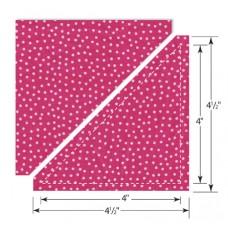 Нож для вырубки Sizzix® Bigz™ Die Треугольники из квадратов