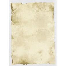Бумага для документов, А3, 180 г, 1лист