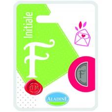 Восковая печать Алфавит F