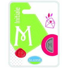Восковая печать Алфавит M