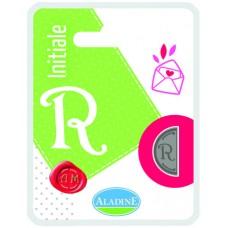Восковая печать Алфавит R