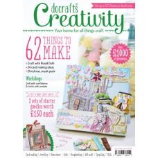 Журнал CREATIVITY № 49 - Август 2014