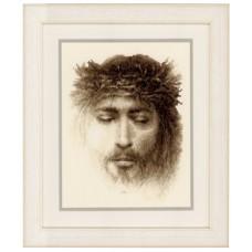 Набор для вышивания  Иисус