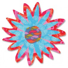 Нож для вырубки Sizzix® Bigz™ Die L Звёздный взрыв