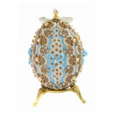 Набор для творчества декоративное яйцо Французский шарм