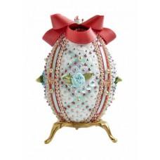 Набор для творчества декоративное яйцо Шебби Шик