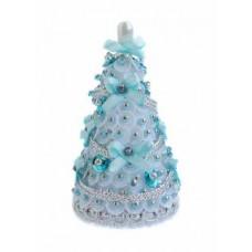 Набор для творчества - итерьерные игрушка Голубая ель