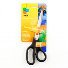 Ножницы с мягкой ручкой, 21,5 см