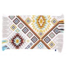 Коврик Этнический мотив III набор для вышивания