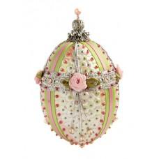 Набор для творчества декоративное яйцо Комильфо