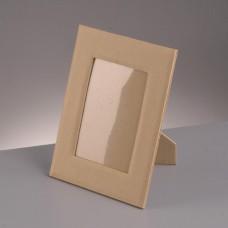 Рамка для фотографий из картона с подставкой, прямоугольная