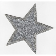Термоаппликация HKM Звезда