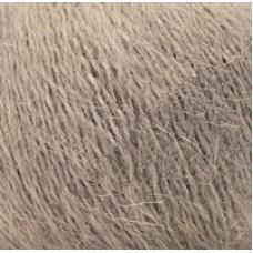 Пряжа для вязания КАМТ Мохер Голд (60% мохер, 20% хлопок, 20% акрил) 10х50г/250м цв.169 серый