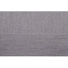 Пряжа для вязания ПЕХ Блестящее лето (95% мерсеризованный хлопок 5% метанит) 5х100г/380м цв.393 св.моренго