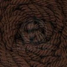 Пряжа для вязания КАМТ Подиум (50% шерсть, 48% акрил, 2% лайкра) 2х250г/125м цв.063 шоколад