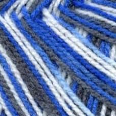 Пряжа для вязания ТРО Пчелка (100% акрил) 10х100г/500м цв.4109 секционный