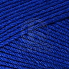 Пряжа для вязания КАМТ Акварель (50% леакрил, 50% акрил) 5х100г/110м цв.019 василек