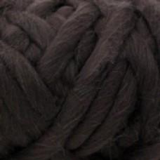Пряжа для вязания КАМТ Супер толстая (100% шерсть п/т) 1х500г/40м цв.233 кофе