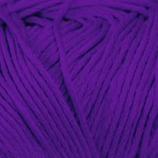 Пряжа для вязания ПЕХ Весенняя (100% хлопок) 5х100г/250м цв.078 фиолетовый