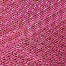 Пряжа для вязания КАМТ Мотылек (70% хлопок, 30% лавсан) 5х50г/140м цв.меланж 1 400