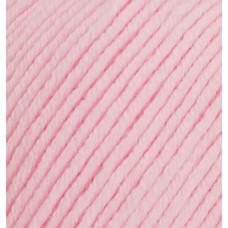 Пряжа для вязания Ализе Merino Royal (100% шерсть) 10х50г/100м цв.031 св.розовый