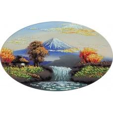 Набор для вышивания PANNA БН-5013 Поющая река 32 x 20 см